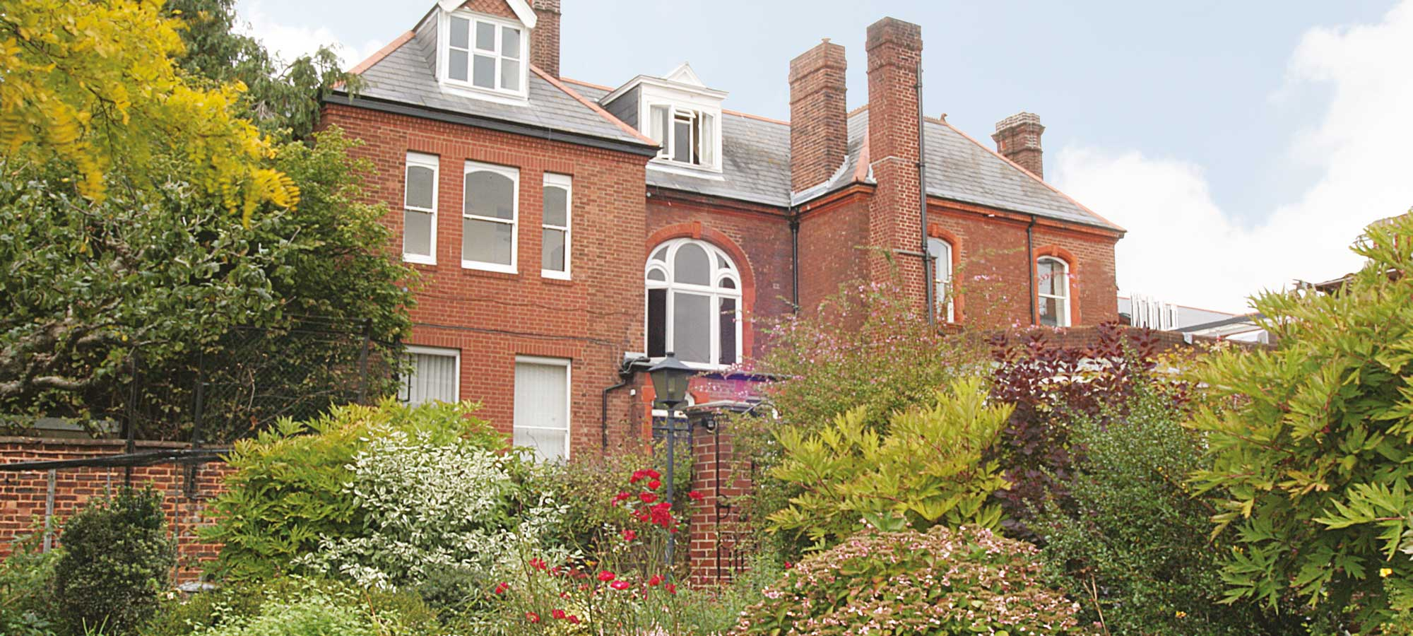 A high quality care home in Exeter Devon. Permanent or ...