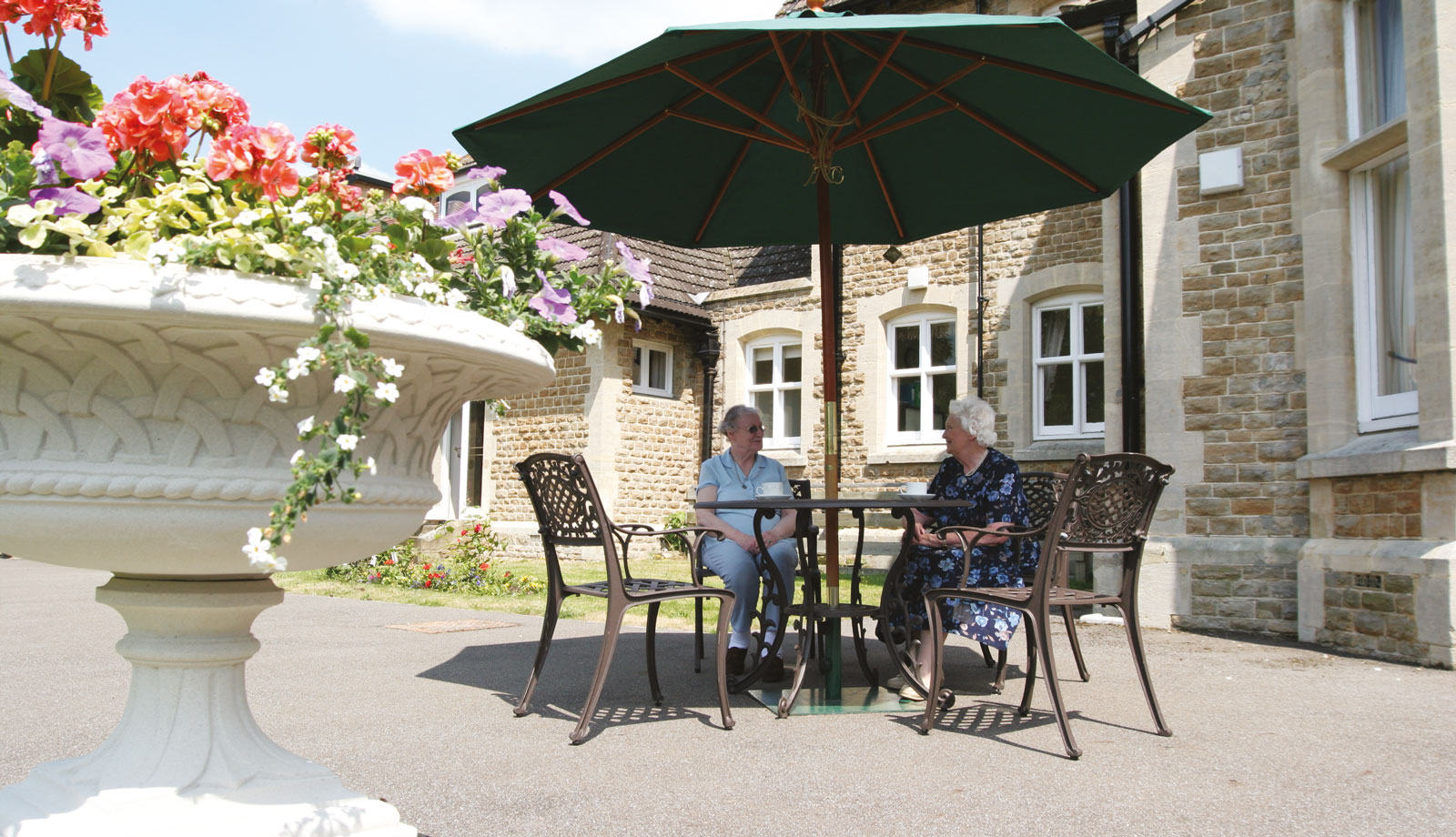 care home reigate surrey