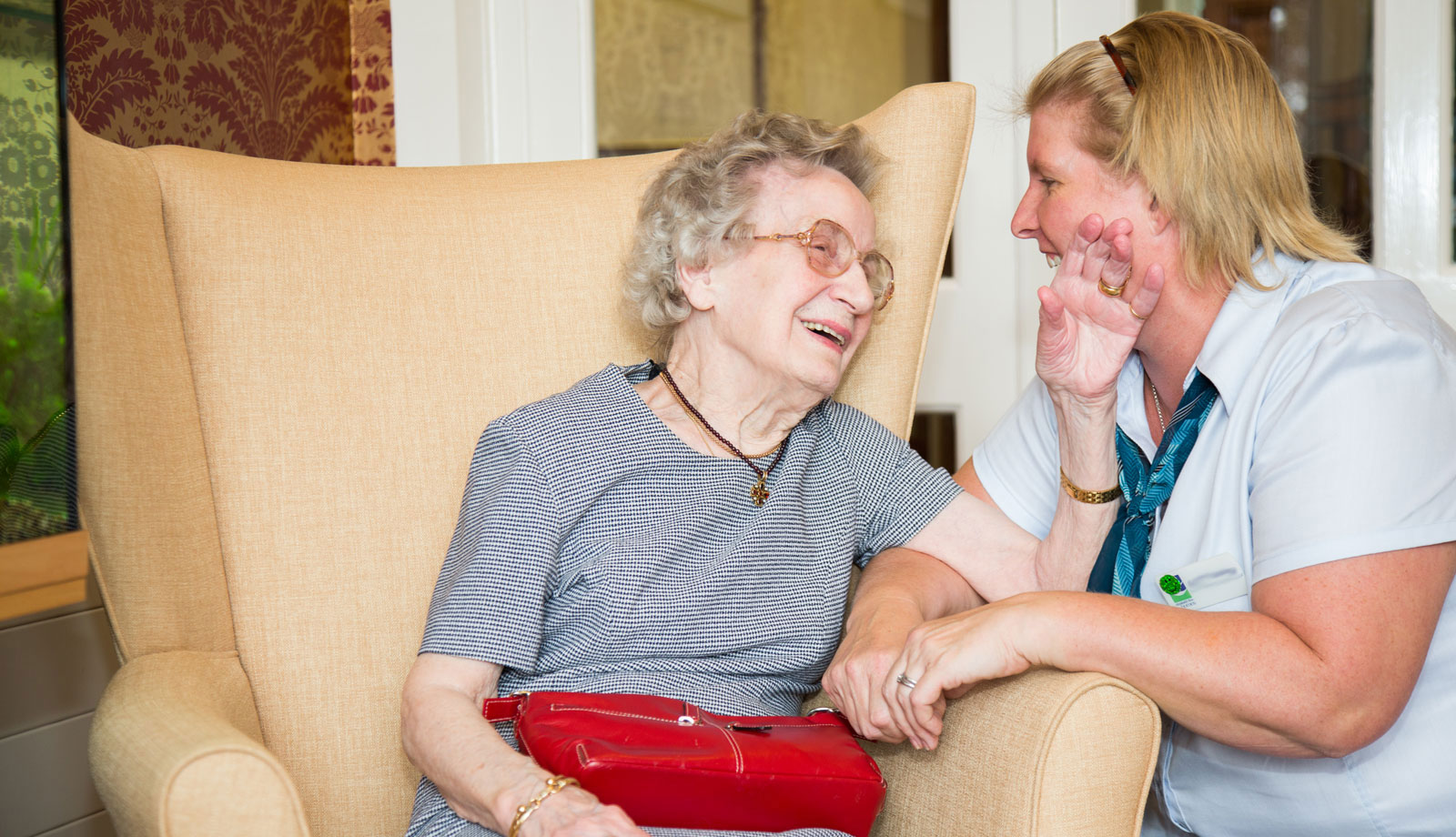 care home droitwich worcestershire